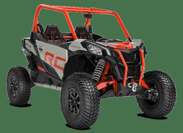 CAN-AM MAVERICK SPORT X RC 1000 DPS 2021