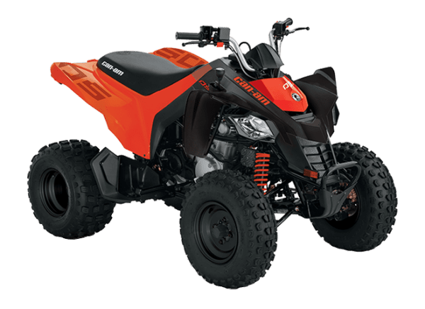 Can-Am DS Base 250 2021