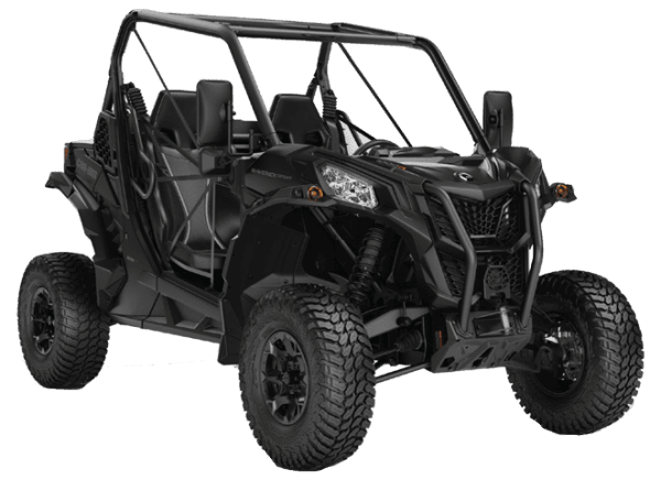 Can-Am MAVERICK SPORT DPS 1000R ABS 2021