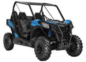Can-Am MAVERICK TRAIL DPS 800 2021