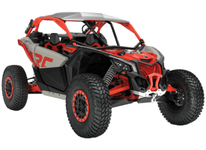 Can-Am MAVERICK XRC TURBO RR 2021