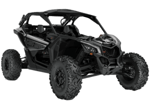 Can-Am MAVERICK XRS TURBO RR 2021