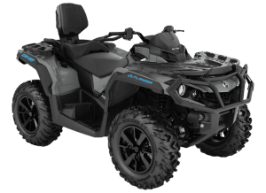 Can-Am OUTLANDER MAX DPS 1000R+ 2021