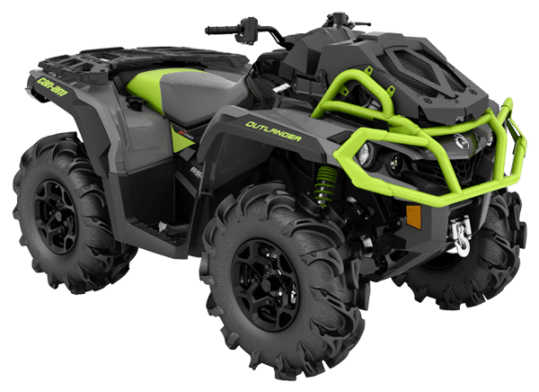 Can-Am OUTLANDER 650 X MR 2021