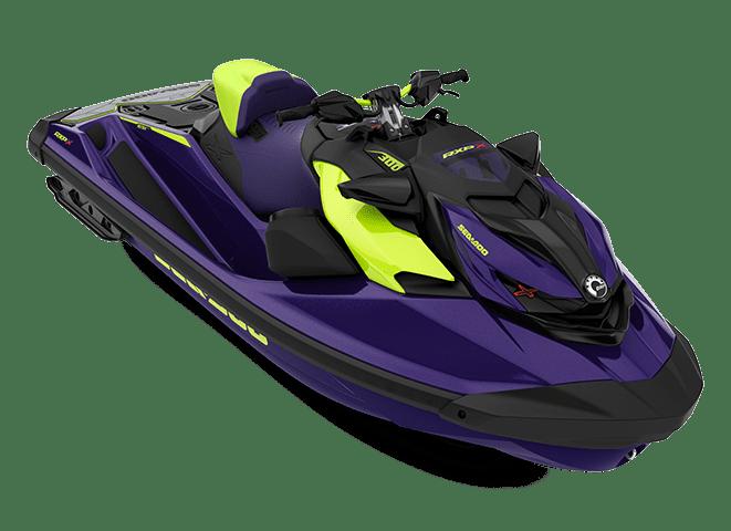 Sea-Doo RXP-X  300 sound*2021