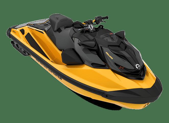 Sea-Doo RXP-X  300 *2021
