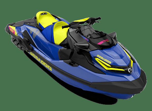 Sea-Doo WAKE PRO 230 С АУДИОСИСТЕМОЙ 2021