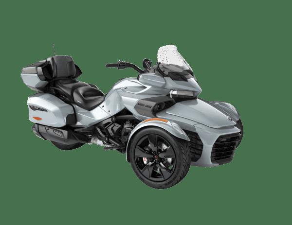 Can-Am SPYDER F3 LTD (2021)