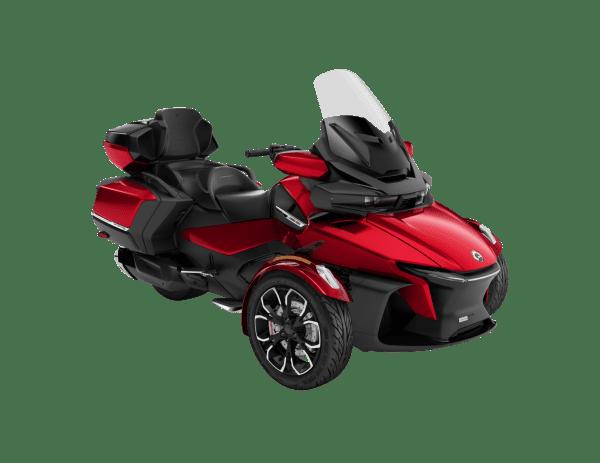Can-Am SPYDER RT LTD (2021)