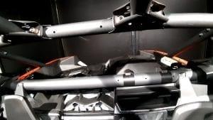 Can-Am Maverick DS TURBO R  2021