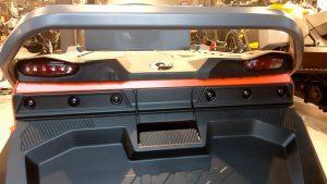 Lynx XTERRAIN BRUTAL 850 E-TEC 2022