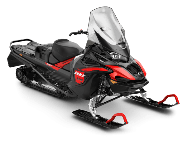 Lynx 59 RANGER 600 EFI 2022