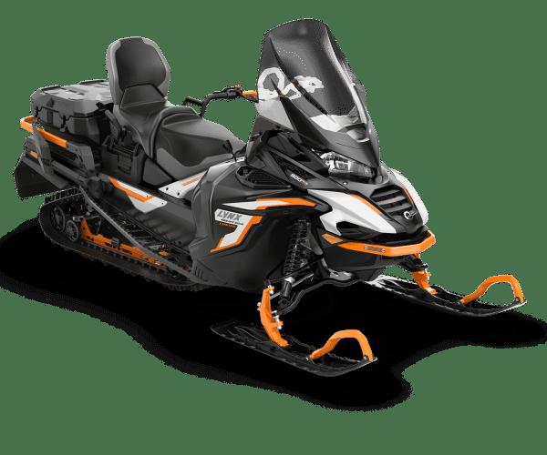Lynx 69 RANGER LTD 900 ACE TURBO 2022