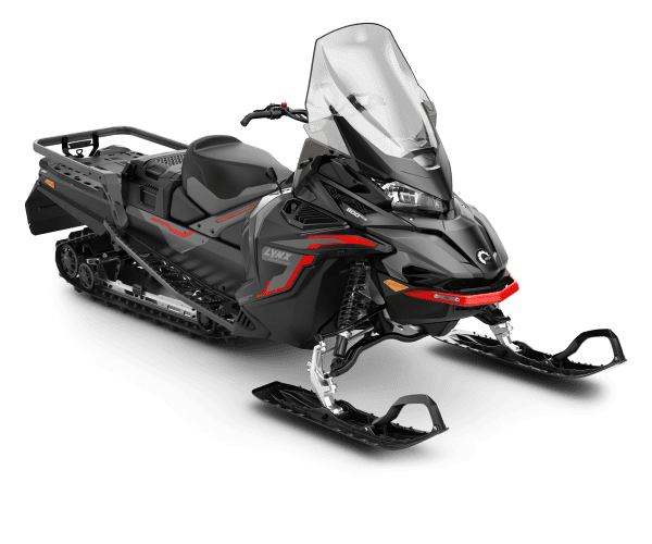 Lynx COMMANDER 900 ACE STUDDED TRACK 2022