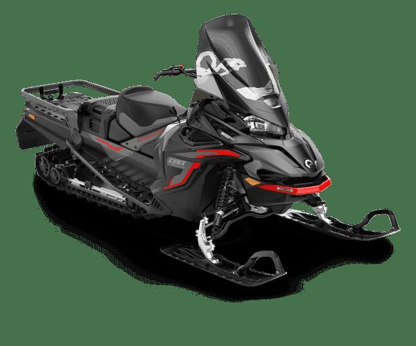 Lynx COMMANDER 900 ACE 2022