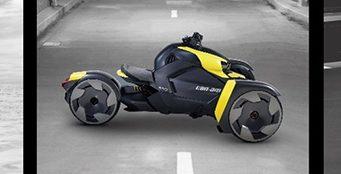 Рекреационная мототехника с электроприводом – теперь реальность!