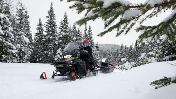 Ski-Doo EXPEDITION SE 900 ACE TURBO VIP 2022