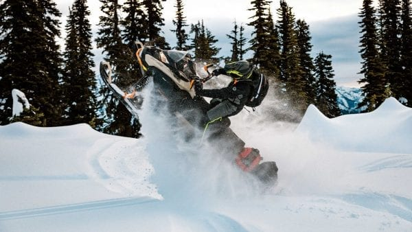 Ski-Doo EXPEDITION XTREME 850 E-TEC 2022