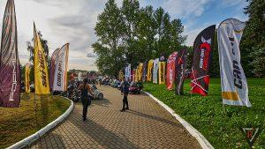 Фото 14 августа 2021 / Can-am On-Road Festival