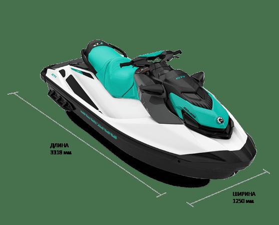 Sea-Doo GTI 90 2022