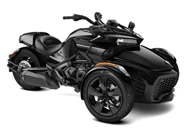 Can-Am SPYDER F3 2022