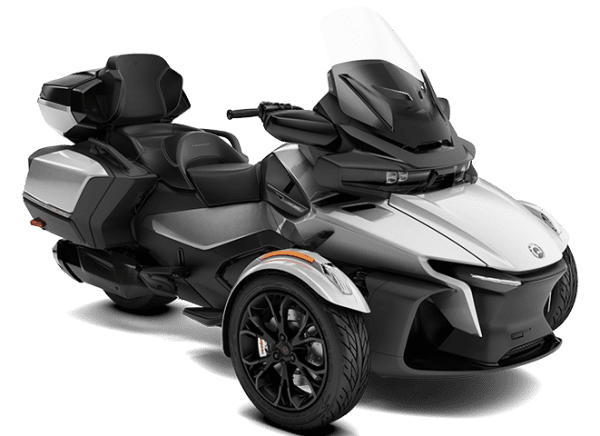 Can-Am SPYDER RT LTD 2022
