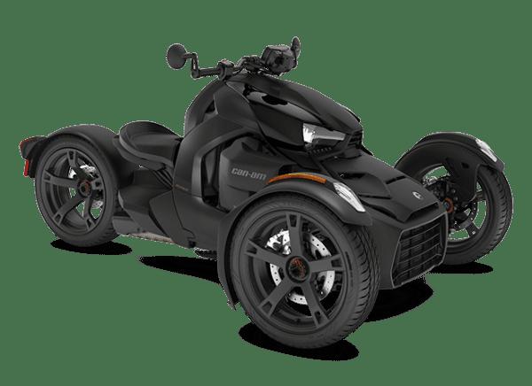 Can-Am RYKER 600 2022