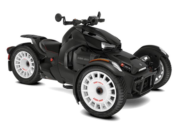 Can-Am RYKER 900 RALLY 2022
