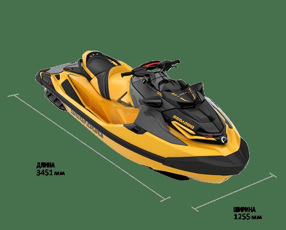 Sea-Doo RXT-XRS 300 2022