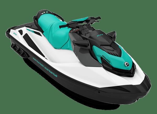 Sea-Doo GTI 130 2022
