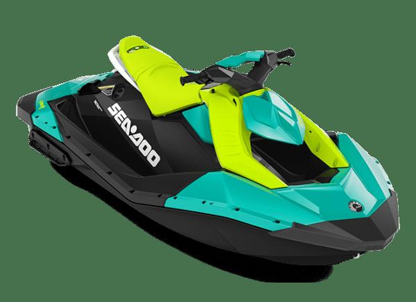 Sea-Doo SPARK 2UP 90 2022