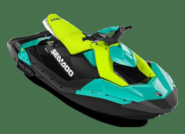 Sea-Doo SPARK 3UP 90 2022