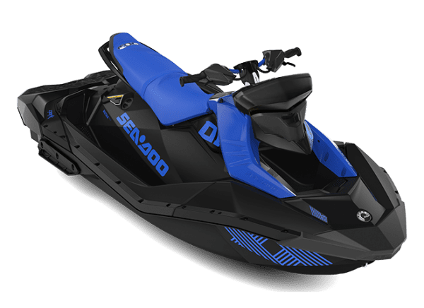Sea-Doo SPARK 3UP 90 Trixx IBR 2022 с аудиосистемой
