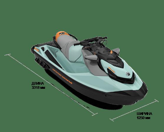 Sea-Doo WAKE 170 2022