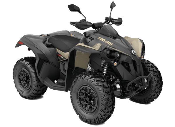 Can-Am RENEGADE X XC T 650 2022