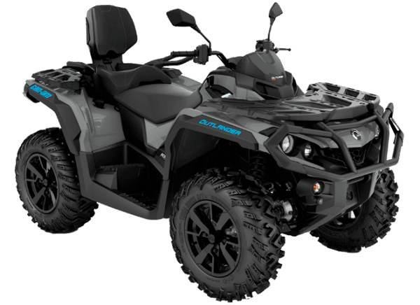 Can-Am OUTLANDER MAX DPS T 1000 2022