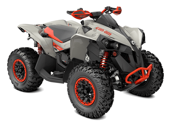 Can-Am RENEGADE X XC 1000R 2022