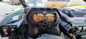 Мотовездеход Can-Am MAVERICK TRAIL 800 с пробегом 2888 км